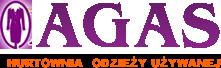 Hurtownia odzieży używanej Agas | bezpośredni importer odzieży używanej niesortowanei i sortowanej. Kraśnik (woj. lubelskie)